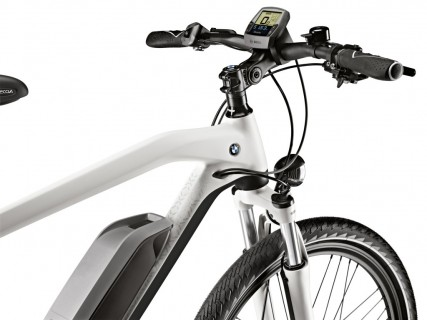 Bmw Elektrische Fiets Nu In Stock B2bike