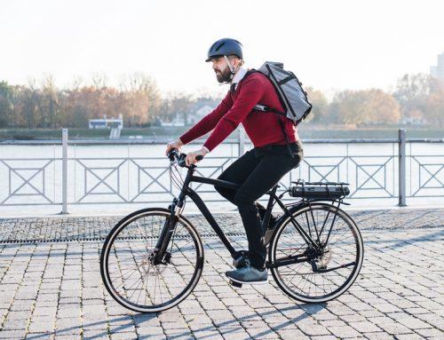 Waarom kiezen voor een elektrische fiets een goed idee is