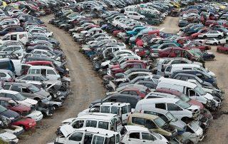 Fietslease om uw parkeerproblemen op te lossen