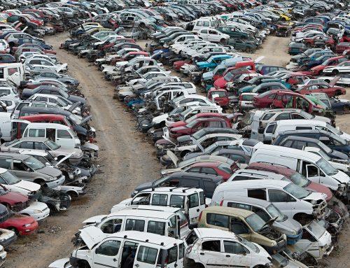 Moet u ook steeds zoeken naar een parkeerplaats?