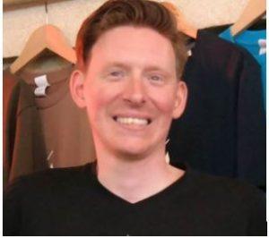 Kevin De Vos