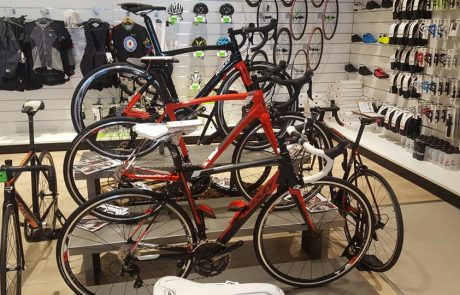 OG cycles