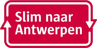 Slim naar Antwerpen logo