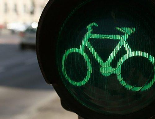 Op 31 mei wordt de wegcode voor fietsers aangepast. Dit zijn de belangrijkste nieuwe regels.